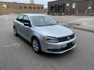 Used 2011 Volkswagen Jetta Sedan for sale in Toronto, ON