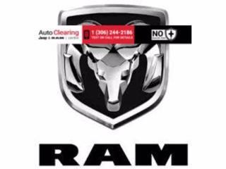 Used 2018 RAM 3500 SLT for sale in Saskatoon, SK