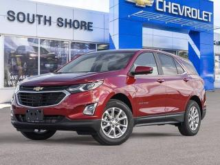 New 2021 Chevrolet Equinox LT for sale in Bridgewater, NS
