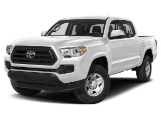 New 2021 Toyota Tacoma 4X4 Double CAB 6A for sale in Portage la Prairie, MB