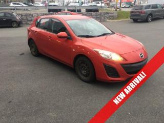 Used 2010 Mazda MAZDA3 GX for sale in Halifax, NS