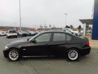 Used 2011 BMW 3 Series 323i for sale in Halifax, NS