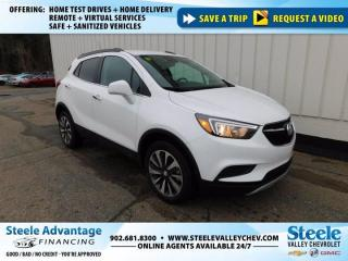 New 2021 Buick Encore Preferred for sale in Kentville, NS