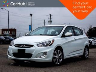 Used 2012 Hyundai Accent GLS Sunroof Bluetooth Heated Front Seats Keyless Entry 16
