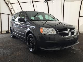 Used 2012 Dodge Grand Caravan SE/SXT THIRD ROW STOW N GO, KEYLESS ENTRY, AIR CONDITIONING for sale in Ottawa, ON