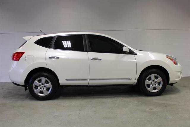 2012 Nissan Rogue WE APPROVE ALL CREDIT