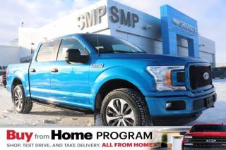 Used 2019 Ford F-150 XLT- STX 4X4, Tow Pkg, New Tires, Alloy Wheels for sale in Saskatoon, SK