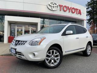 Used 2011 Nissan Rogue SV AWD CVT for sale in Surrey, BC