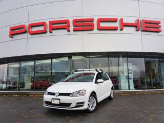 Used 2016 Volkswagen Golf 5-Dr 1.8T Trendline 6sp at w/Tip for sale in Langley City, BC