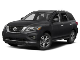 New 2020 Nissan Pathfinder SL PREMIUM for sale in Toronto, ON