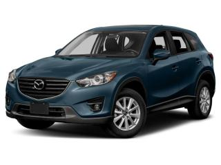 Used 2016 Mazda CX-5 GS for sale in Cobourg, ON