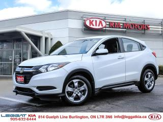 Used 2017 Honda HR-V LX | AWD | A/C | BACK UP CAM | CRUISE | for sale in Burlington, ON