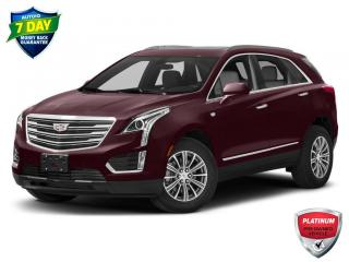Used 2018 Cadillac XT5 for sale in Barrie, ON