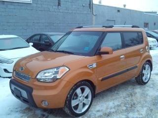 Used 2010 Kia Soul 2.0L 4u for sale in Saskatoon, SK