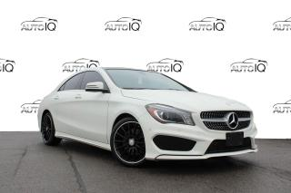 Used 2015 Mercedes-Benz CLA-Class for sale in Hamilton, ON