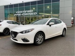 Used 2016 Mazda MAZDA3 GS at REAR CAM / HEATED SEATS! for sale in York, ON