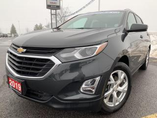 Used 2019 Chevrolet Equinox 2LT AWD 2.0L for sale in Carleton Place, ON