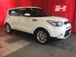 Used 2019 Kia Soul EX One Owner | Heated Front Seats | Rear Vision Camera for sale in Listowel, ON