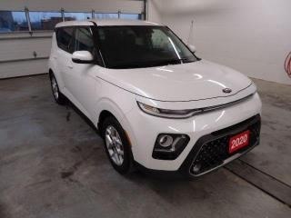 Used 2020 Kia Soul EX - DEMO for sale in Owen Sound, ON