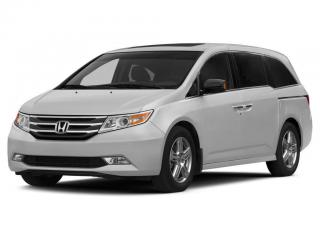 Used 2013 Honda Odyssey EX for sale in Whitchurch-Stouffville, ON