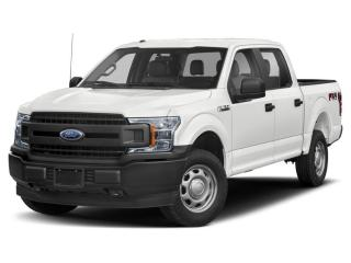 New 2018 Ford F-150 for sale in Tilbury, ON