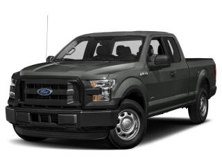 New 2015 Ford F-150 for sale in Tilbury, ON