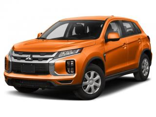 New 2020 Mitsubishi RVR AWC ES - CVT for sale in Mississauga, ON