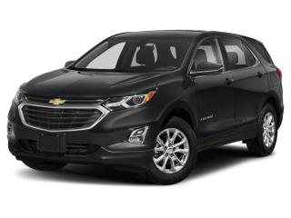 New 2021 Chevrolet Equinox LT for sale in Tilbury, ON