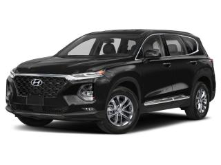 New 2020 Hyundai Santa Fe for sale in Sudbury, ON
