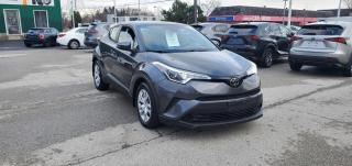 Used 2019 Toyota C-HR FWD for sale in Burlington, ON