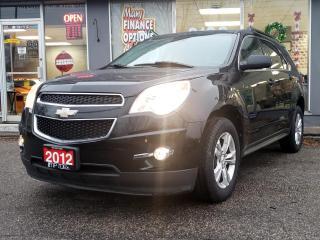 Used 2012 Chevrolet Equinox FWD 4DR 1LT for sale in Bowmanville, ON
