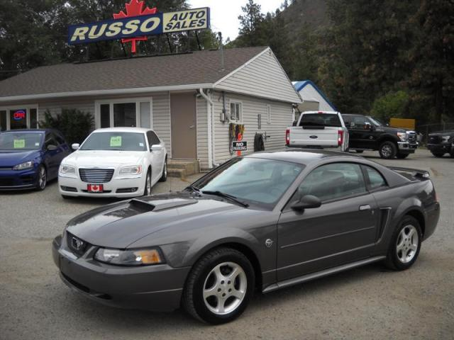 "2004 Ford Mustang ""ONLY153 Kms!"