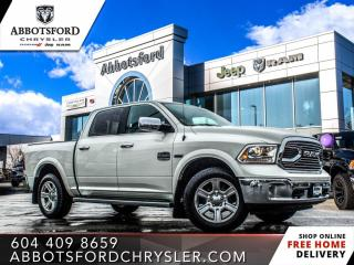 Used 2017 RAM 1500 Longhorn  - $321 B/W for sale in Abbotsford, BC