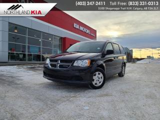 Used 2011 Dodge Grand Caravan SXT for sale in Calgary, AB