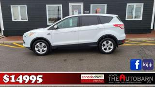 Used 2016 Ford Escape SE for sale in Saint John, NB