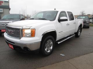 Used 2010 GMC Sierra 1500 SLE for sale in Hamilton, ON