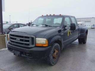 Used 2002 Ford F-350 Super Duty for sale in Innisfil, ON
