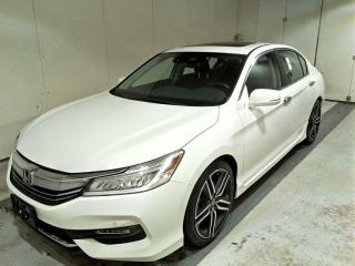 Used 2016 Honda Accord Touring for sale in Scarborough, ON
