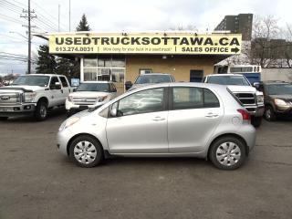 Used 2011 Toyota Yaris LE for sale in Ottawa, ON