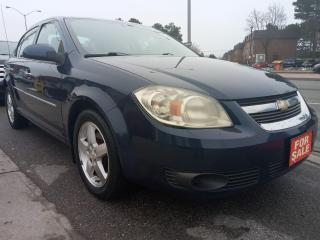 Used 2010 Chevrolet Cobalt LT w/1SB for sale in Scarborough, ON