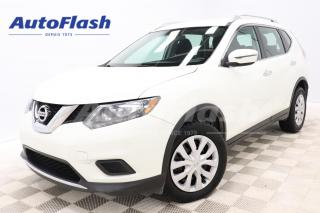 Used 2016 Nissan Rogue *S *AWD *CAMERA *CRUISE *A/C *BLUETOOTH for sale in Saint-Hubert, QC