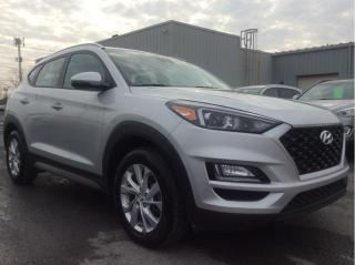 Used 2019 Hyundai Tucson Preferred AWD - Apple Car Play - Blindspot Detect for sale in Cornwall, ON