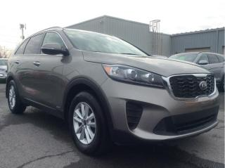 Used 2019 Kia Sorento LX AWD - Apple Car Play - Bluetooth for sale in Cornwall, ON