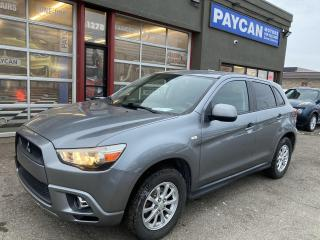 Used 2011 Mitsubishi RVR SE for sale in Kitchener, ON