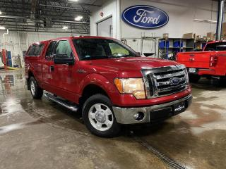 Used 2011 Ford F-150 F-150 XLT 4x2 for sale in St-Eustache, QC