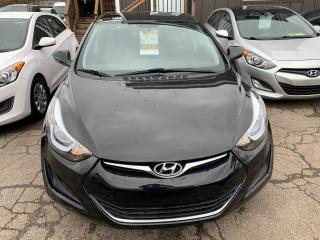 Used 2016 Hyundai Elantra LE-R for sale in Hamilton, ON