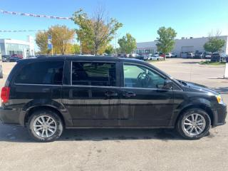 Used 2019 Dodge Grand Caravan CVP/SXT for sale in Winnipeg, MB