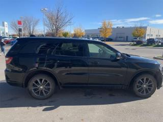 Used 2017 Dodge Durango GT for sale in Winnipeg, MB