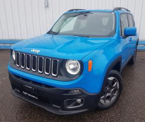 Used 2015 Jeep Renegade North *HEATED SEATS* for sale in Kitchener, ON