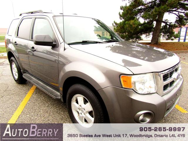 2010 Ford Escape XLT - AWD - 3.0L